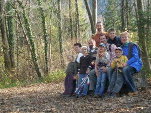 Familie Holzheu